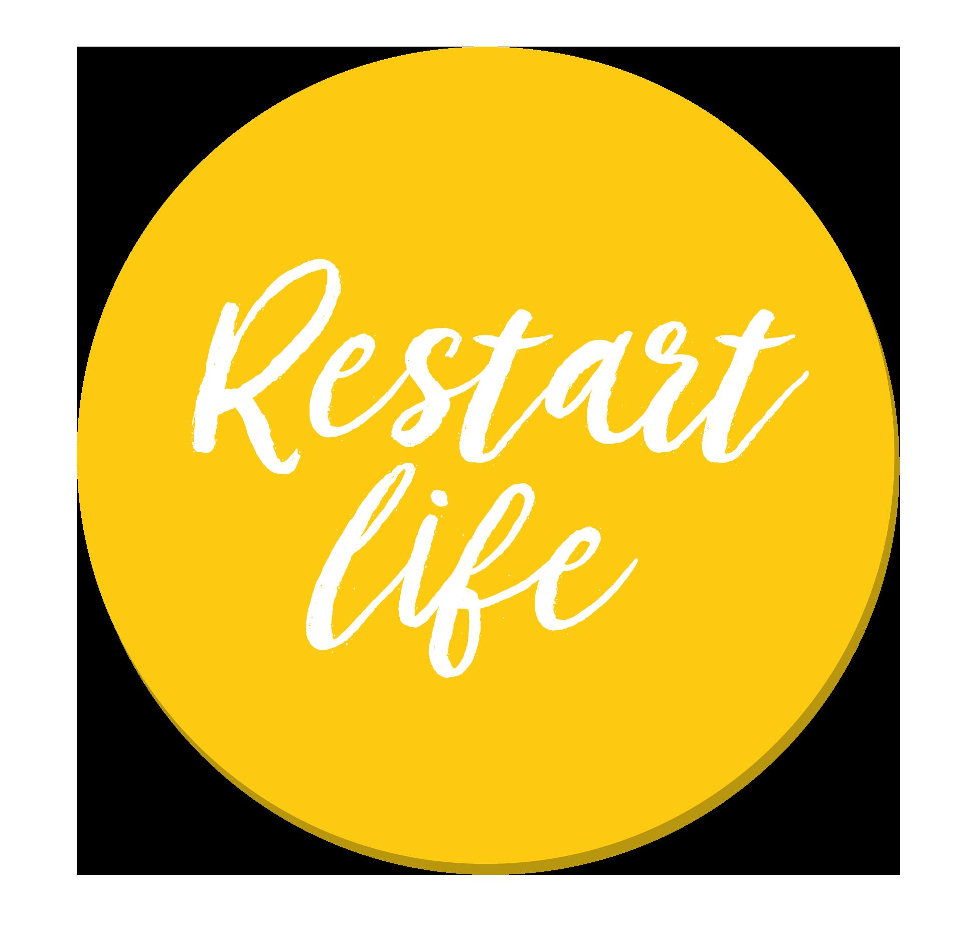 restart life casa